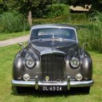 Bentley S1 1957 (1)