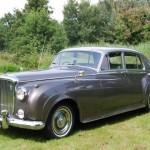 Bentley S1 1957 (2)