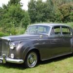 Bentley S1 1957 (4)