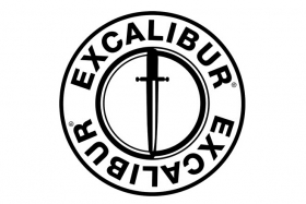 Excalibur logo Trouwautoshop