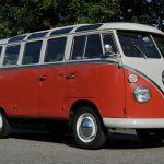 Volkswagen busje T1