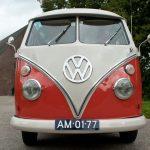 Volkswagen busje T1 (2)