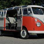Volkswagen busje T1 (3)