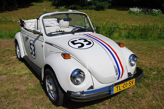 Kever Herbie