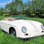 Porsche 356 Speedster 1957