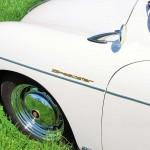 Porsche 356 Speedster 1957 velg voor